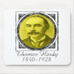 Thomas Hardy Mouse Pads