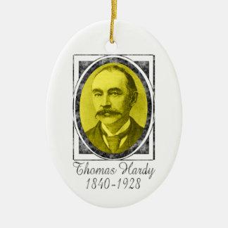 Thomas Hardy Ornament