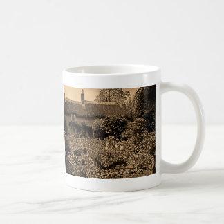 Thomas Hardys Cottage , Dorset, England, UK (2) Coffee Mug