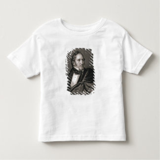 Thomas Hart Benton, engraved by William G. Armstro Toddler T-shirt