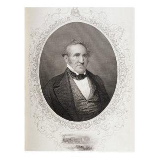 Thomas Hart Benton Postcard