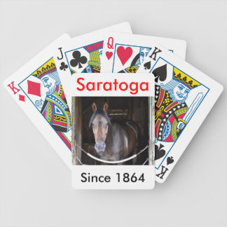 Thomas Hill by Scat Daddy Bicycle Playing Cards