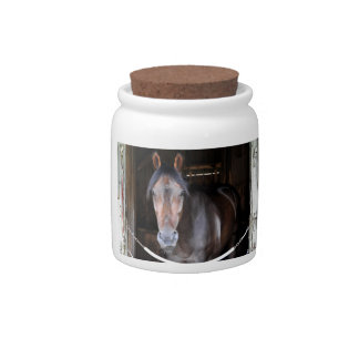 Thomas Hill by Scat Daddy Candy Jar