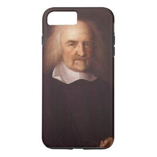 Thomas Hobbes de Malmesbury de Juan Michael Wright Funda iPhone 7 Plus