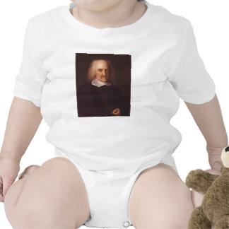 Thomas Hobbes de Malmesbury de Juan Michael Wright Trajes De Bebé