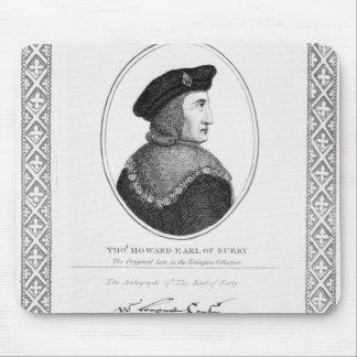 Thomas Howard Tapete De Ratón