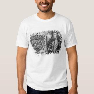 Thomas Howard Tee Shirt
