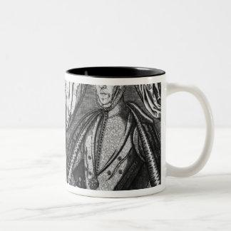 Thomas Howard Two-Tone Coffee Mug