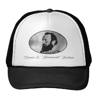 "Thomas J. ""Stonewall"" Jackson Trucker Hat"