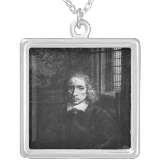Thomas Jacobsz Haaring the Younger, 1656 Square Pendant Necklace