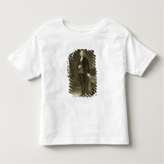 Thomas Jefferson, 3rd President of the United Stat T-shirt