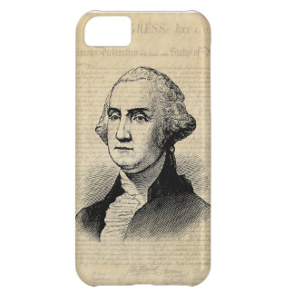 Thomas Jefferson and Declaration of Independence iPhone 5C Case