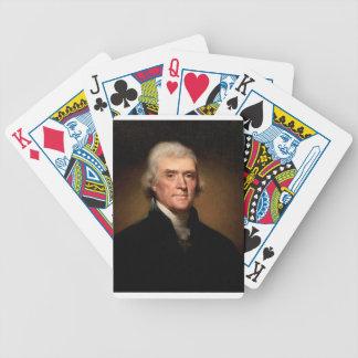 Thomas Jefferson Baraja
