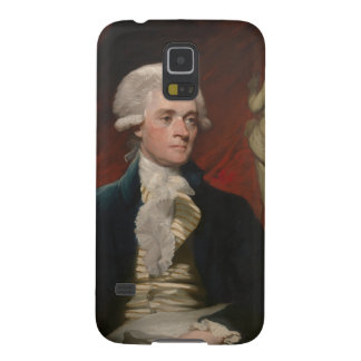 Thomas Jefferson by Mather Brown (1786) Case For Galaxy S5