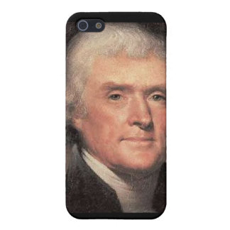 Thomas Jefferson Cover For iPhone SE/5/5s