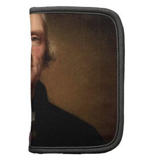 Thomas Jefferson Planificador