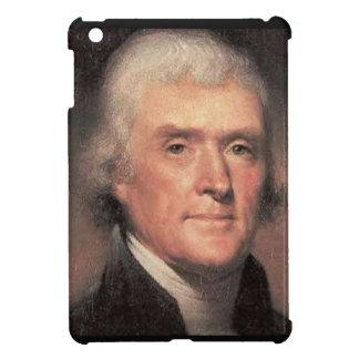 Thomas Jefferson iPad Mini Protectores