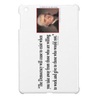 Thomas Jefferson iPad Mini Protector
