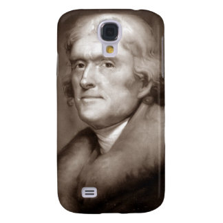 Thomas Jefferson Galaxy S4 Case