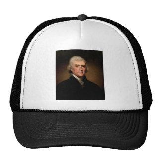 Thomas Jefferson Gorro De Camionero