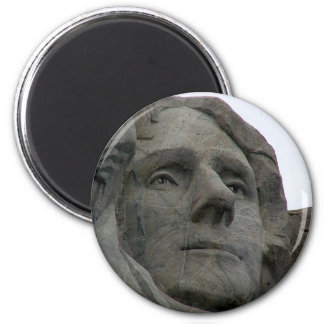 Thomas Jefferson Imán Redondo 5 Cm