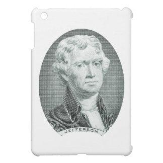 Thomas Jefferson Cover For The iPad Mini