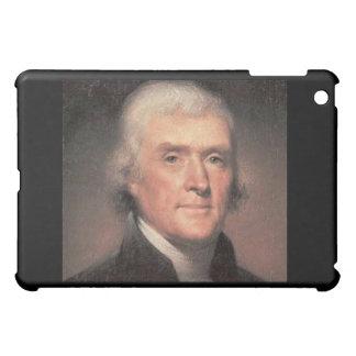 Thomas Jefferson Case For The iPad Mini