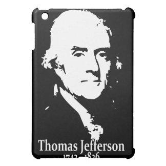 Thomas Jefferson iPad Mini Case