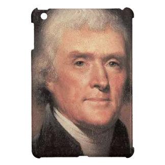 Thomas Jefferson iPad Mini Cases