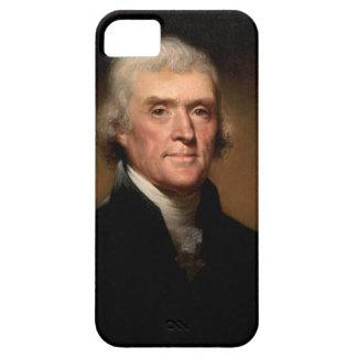 Thomas Jefferson iPhone SE/5/5s Case