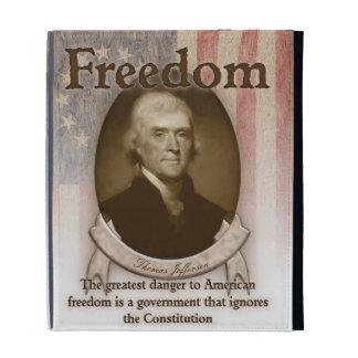 Thomas Jefferson - libertad