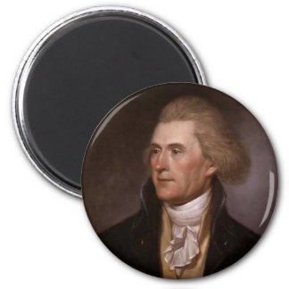 Thomas Jefferson Magnet
