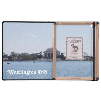 Thomas Jefferson Memorial Cases For iPad