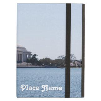Thomas Jefferson Memorial iPad Air Case