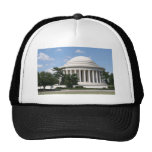 Thomas Jefferson Memorial Mesh Hat