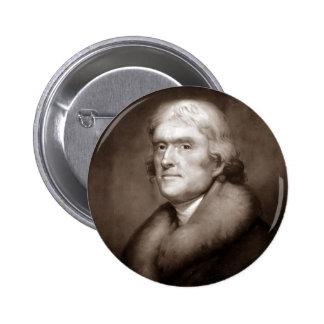 Thomas Jefferson Pin