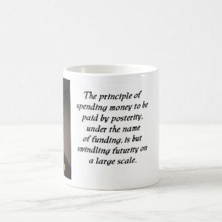 Thomas Jefferson quote 26 mug