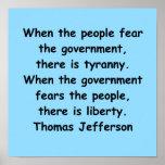 thomas jefferson quote print