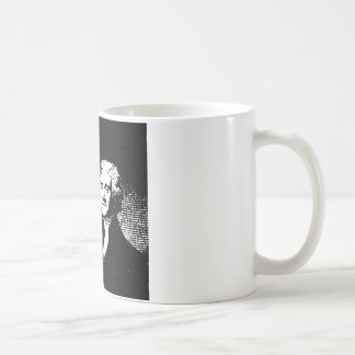 Thomas jefferson quotes never spend money coffee mug