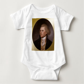 Thomas Jefferson t-shirts