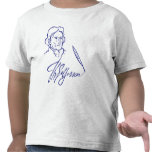Thomas Jefferson Tee Shirt