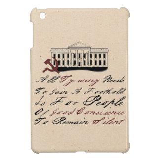 Thomas Jefferson - Tyranny Case For The iPad Mini