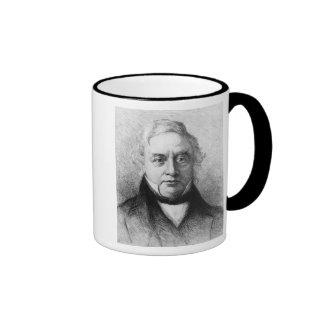 Thomas Love Peacock Mugs