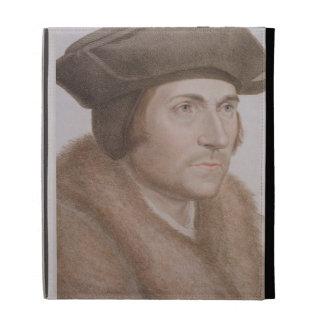 Thomas más, Lord Canciller (1478-1535) grabado