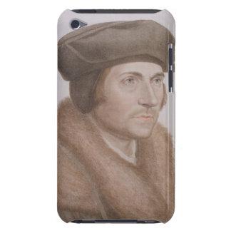 Thomas más, Lord Canciller (1478-1535) grabado iPod Touch Case-Mate Carcasas