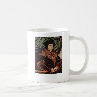 Thomas más taza de café