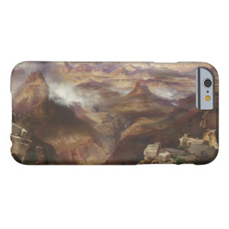 Thomas Moran - Grand Canyon of the Colorado River Barely There iPhone 6 Case