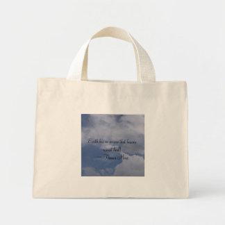 Thomas More Quotation Bag
