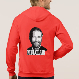 Thomas Muclair for Prime Minister Pullover