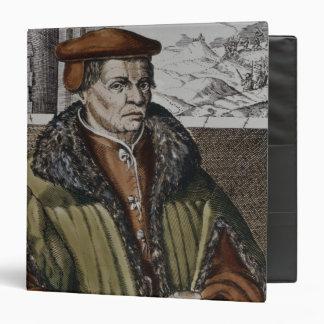 Thomas Muntzer, c.1600 Binder